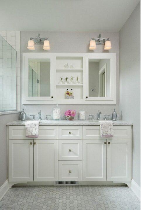 Osvežite svoje kupatilo