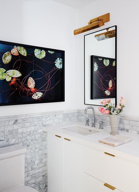 7 saveta za uređenje malog kupatila: Vizuelno povećanje uz ove jednostavne trikove