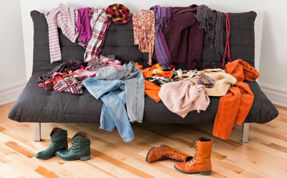 Izbacite stvari koje unose negativnu energiju u dom
