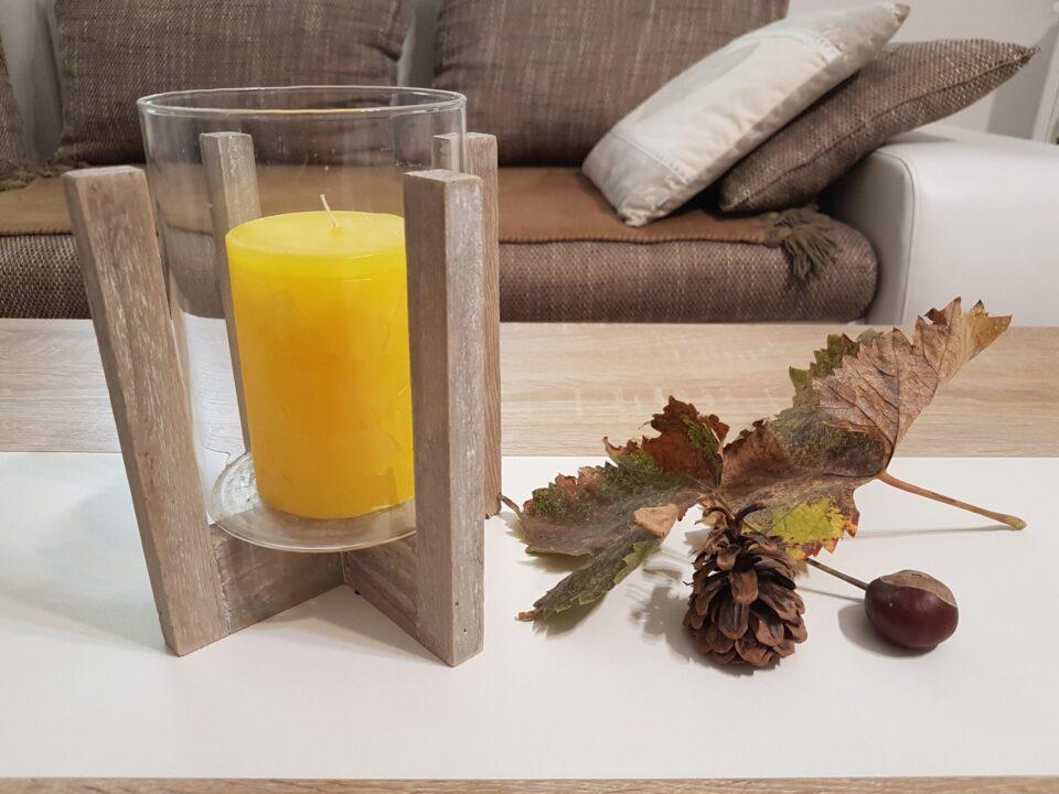 Unesite predivan jesenji dekor u Vašu dnevnu sobu