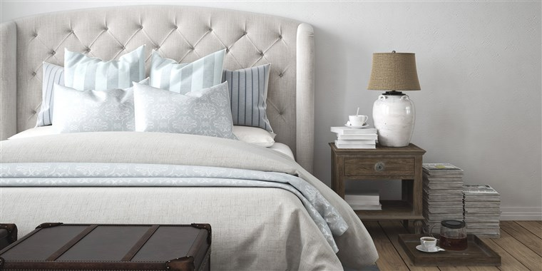 Položaj kreveta u Vašoj spavaćoj sobi