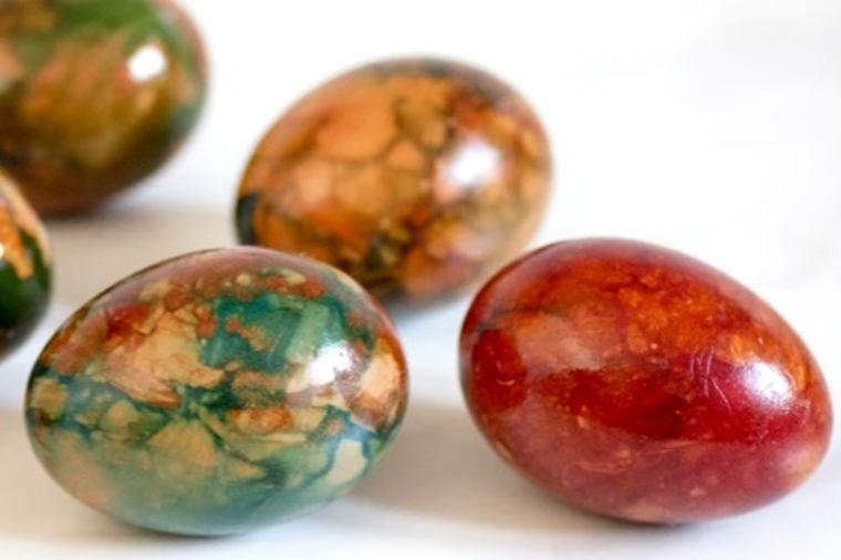Mermerna uskršnja jaja