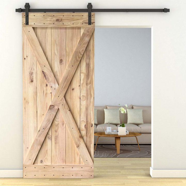 """""""Vrata od ambara"""" – klizna vrata koja menjaju izgled Vašeg doma"""