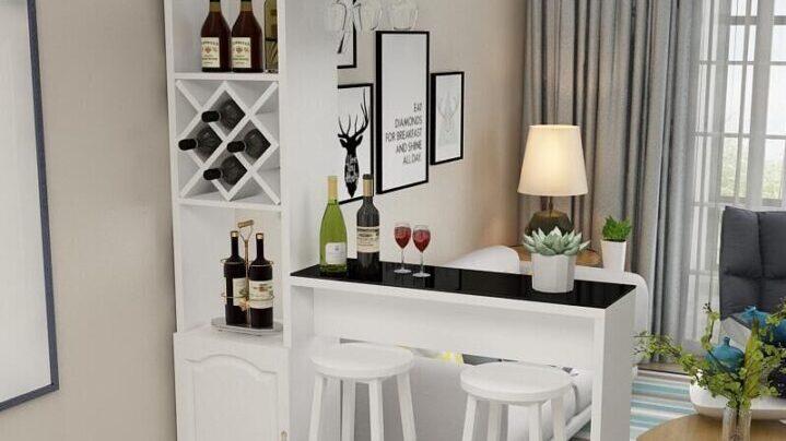 Mini bar u kući – da, moguće je!